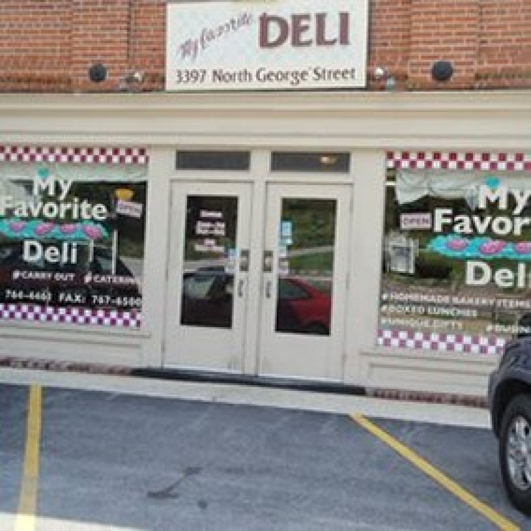 My Favorite Deli™